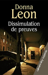 Donna Leon 97827011
