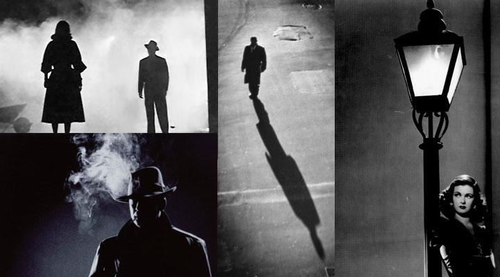 Romans et films noirs : Dashiell Hammett, Raymond Chandler... et les autres.  Film_n10