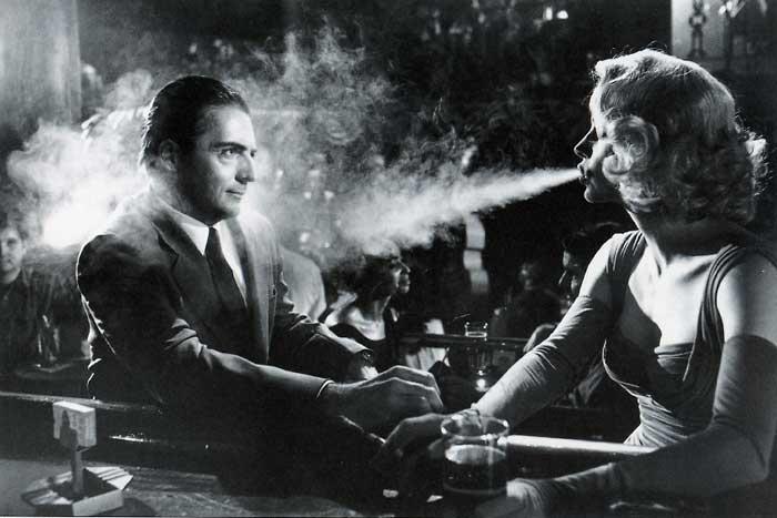 Romans et films noirs : Dashiell Hammett, Raymond Chandler... et les autres.  Filmno10