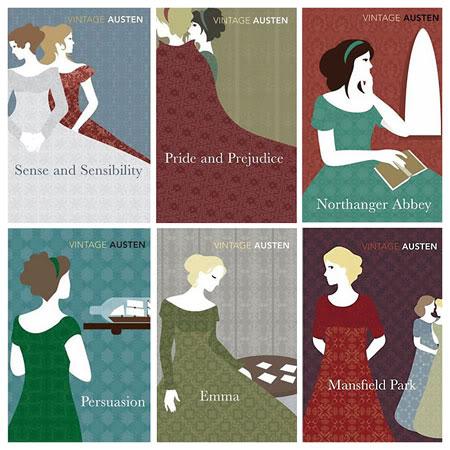 All roads lead to Austen...  Jane_a11