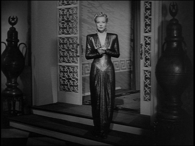Espions sur la Tamise, de Fritz Lang (1943). Mf10
