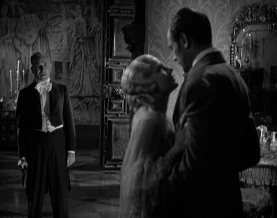 George du Maurier, Peter Ibbetson, Trilby, et Henry Hathaway. Peteri13