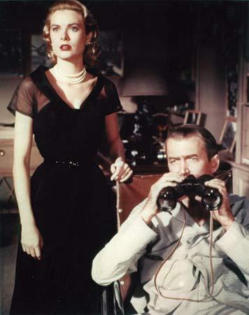 La mode dans le cinéma des années fifties.  Rw1710