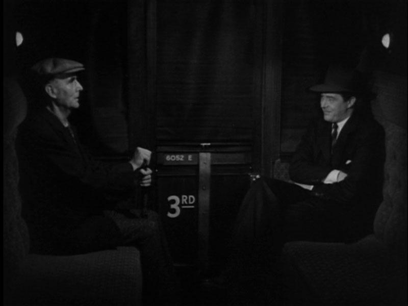 Espions sur la Tamise, de Fritz Lang (1943). Tamise10
