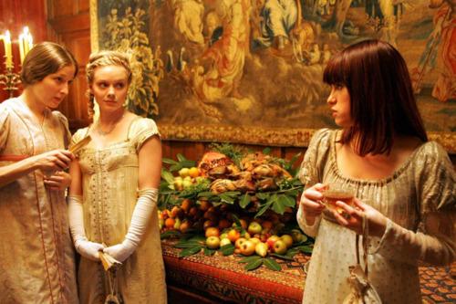 Orgueil et Quiproquos / Lost in Austen - visionnages en commun.  Tumblr21