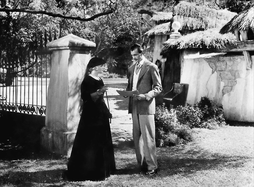 George du Maurier, Peter Ibbetson, Trilby, et Henry Hathaway. Tumblr27