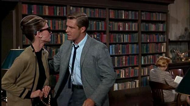 Les scènes de librairies et de bibliothèques au cinéma! Vlcsna10