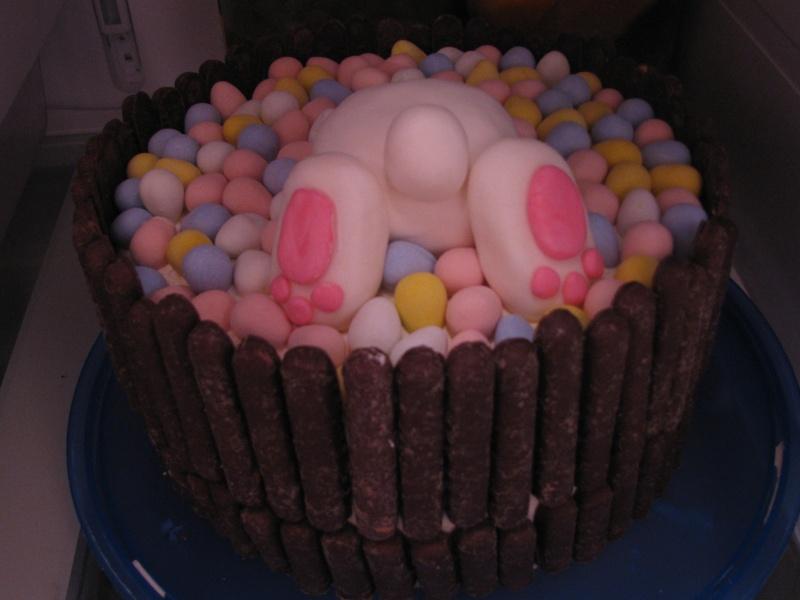 Gâteaux de fête et d'occasions spéciales - Page 2 Img_2814