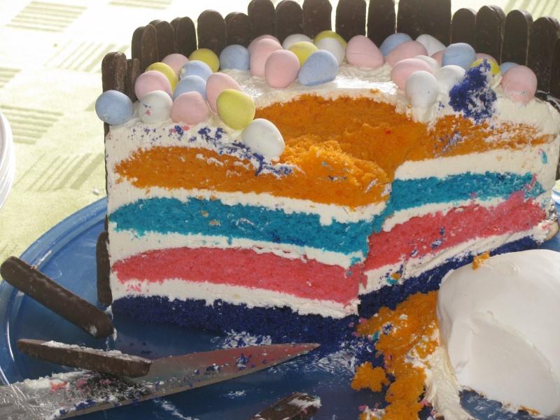 Gâteaux de fête et d'occasions spéciales - Page 2 Img_2817