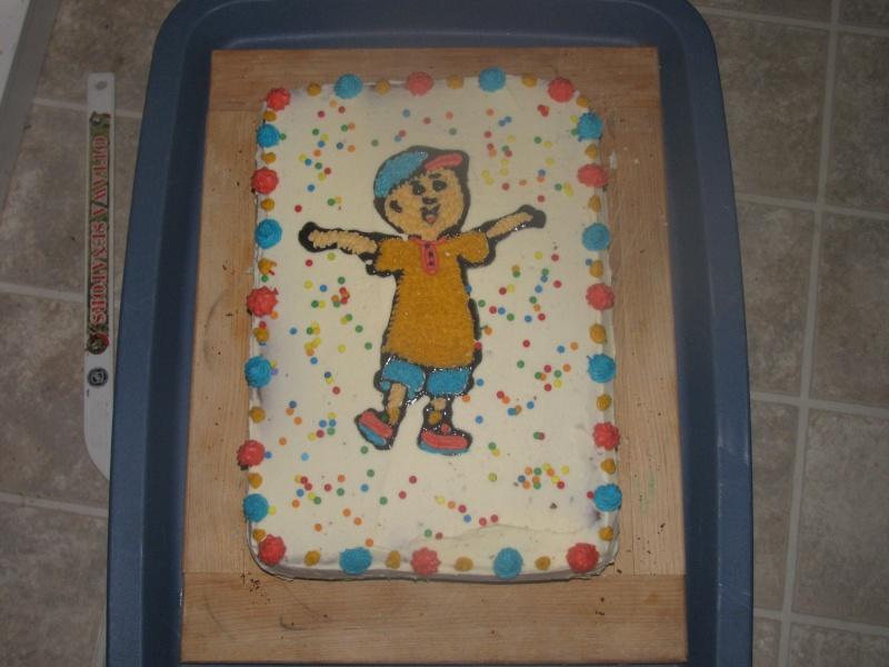 Gâteaux de fête et d'occasions spéciales - Page 2 Photo_16