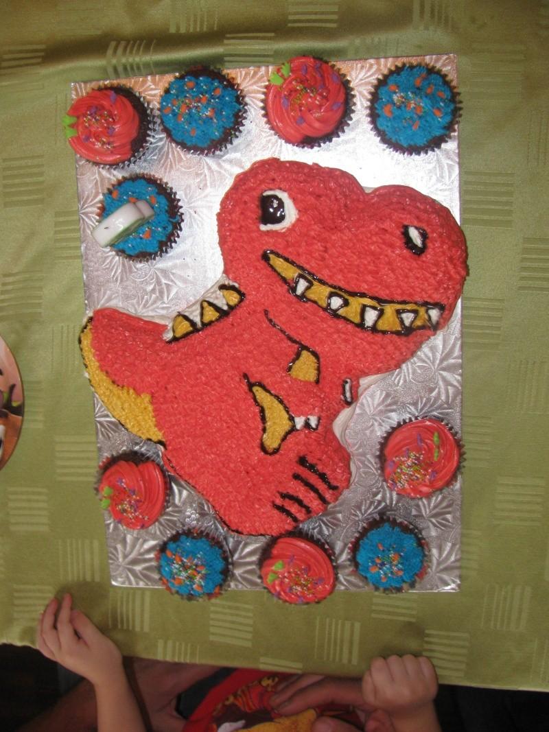 Gâteaux de fête et d'occasions spéciales - Page 2 Photo_21