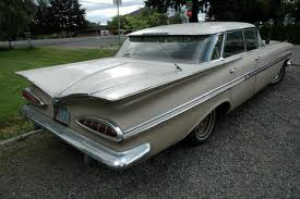 chevrolet Impala 1959-1960  Chevro10