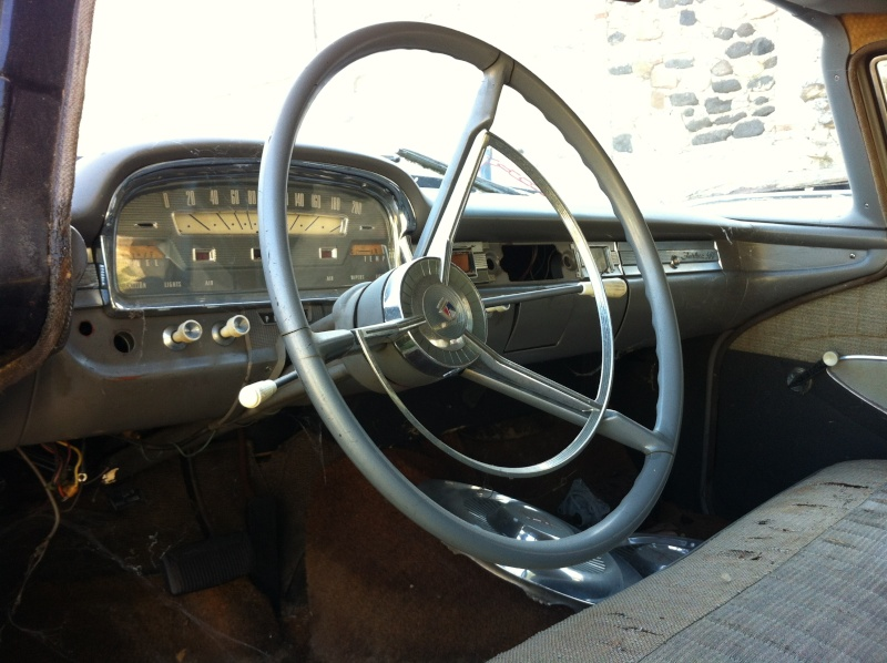Ford fairlane 500 de 1959 Img_2821