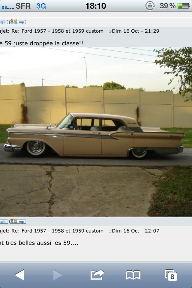 Ford fairlane 500 de 1959 Img_2823