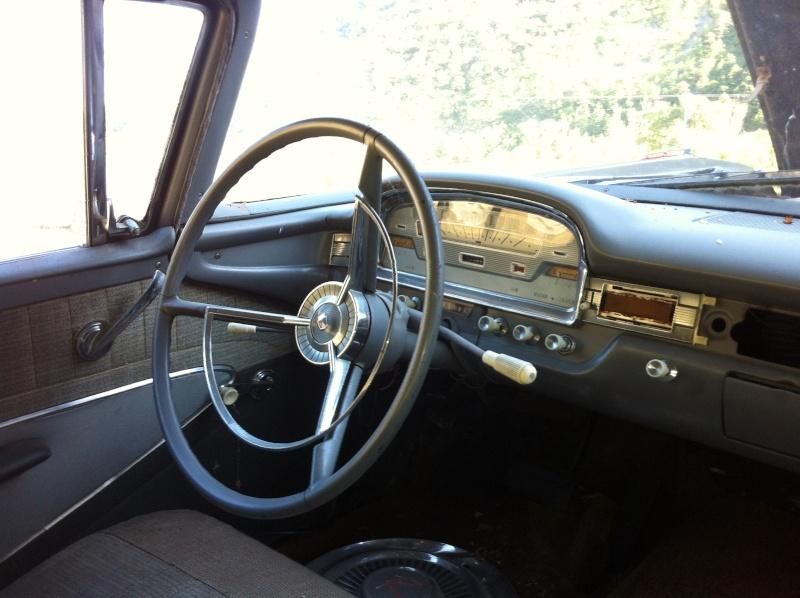 Ford fairlane 500 de 1959 Img_2826