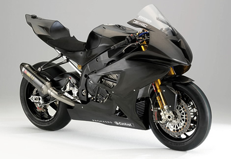 BMW en Superbike. Voici la becane ! Bmws1010