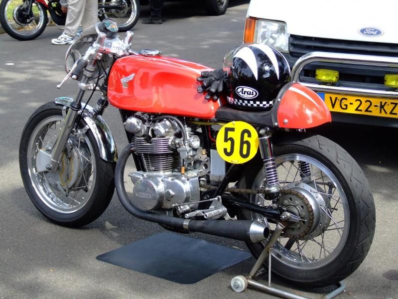 Splendide CB500 Normal17