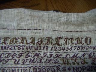 OBJECTIF 26 : Lettres gothiques... Divers11