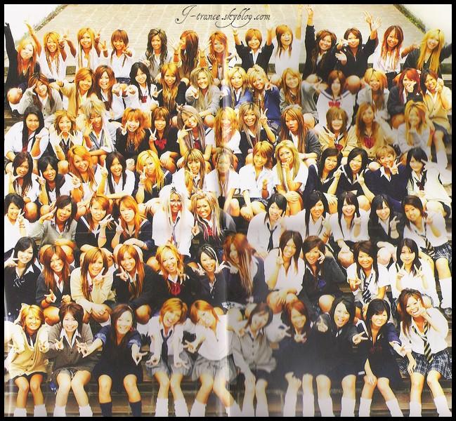 [Photos] School Girl. Sansti10