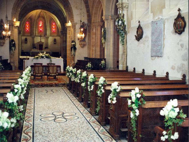Baptême de Jehanny Dubois et Carophélie Lord Dacora10