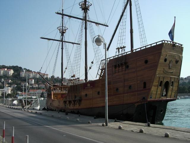 Souvenirs de Croatie 43400111