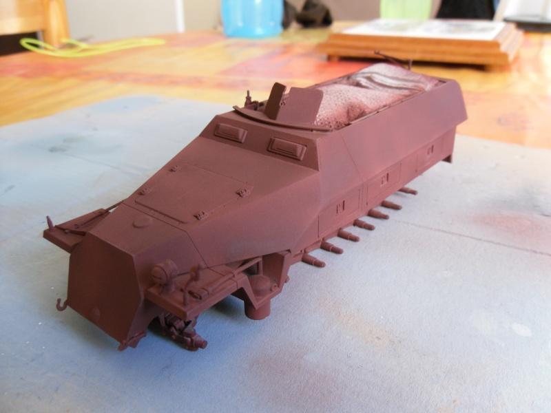 Sd.Kfz 251/1 - Ausf.D Tamiya 1/35-Maj 17/09/11 Sam_0111