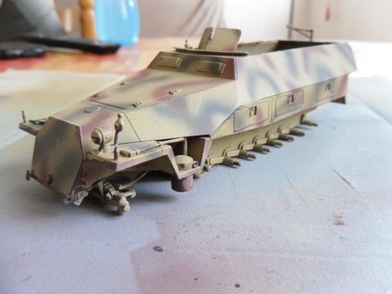 Sd.Kfz 251/1 - Ausf.D Tamiya 1/35-Maj 17/09/11 Sam_0114