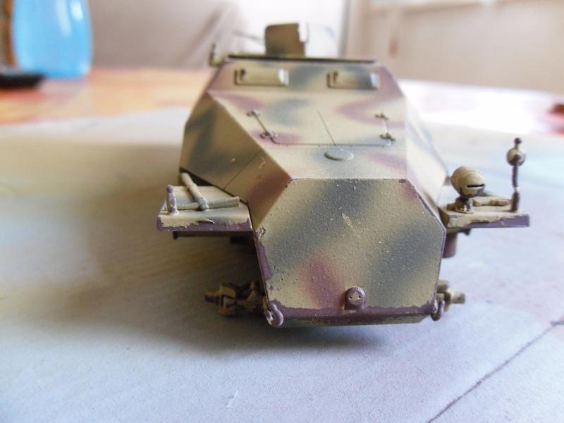 Sd.Kfz 251/1 - Ausf.D Tamiya 1/35-Maj 17/09/11 Sam_0118