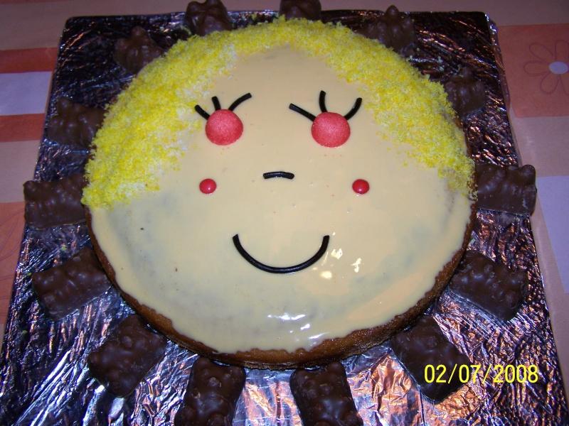 Tête de gâteau - gâteau-tête 100_2711