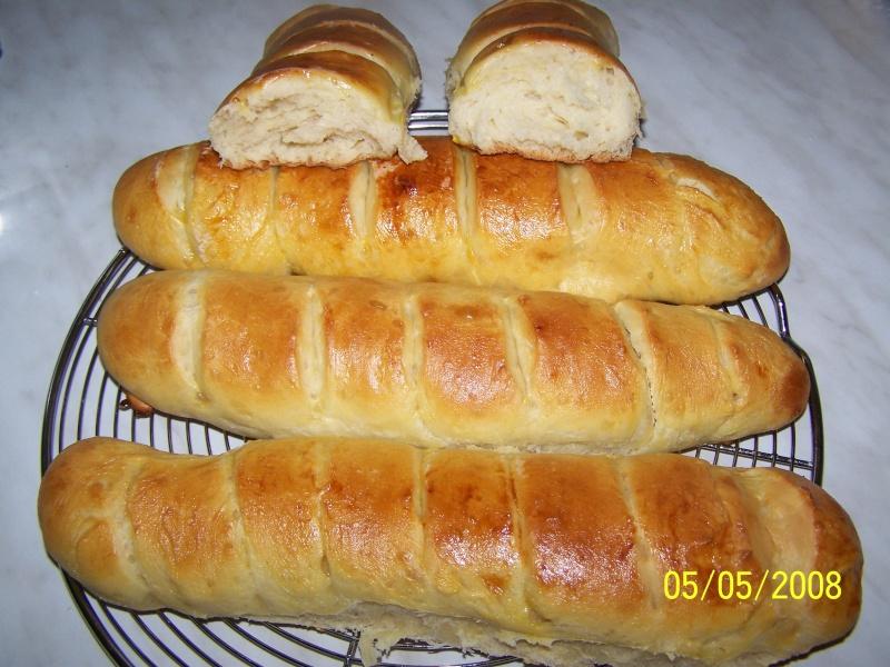 Baguettes viennoises Baguet12