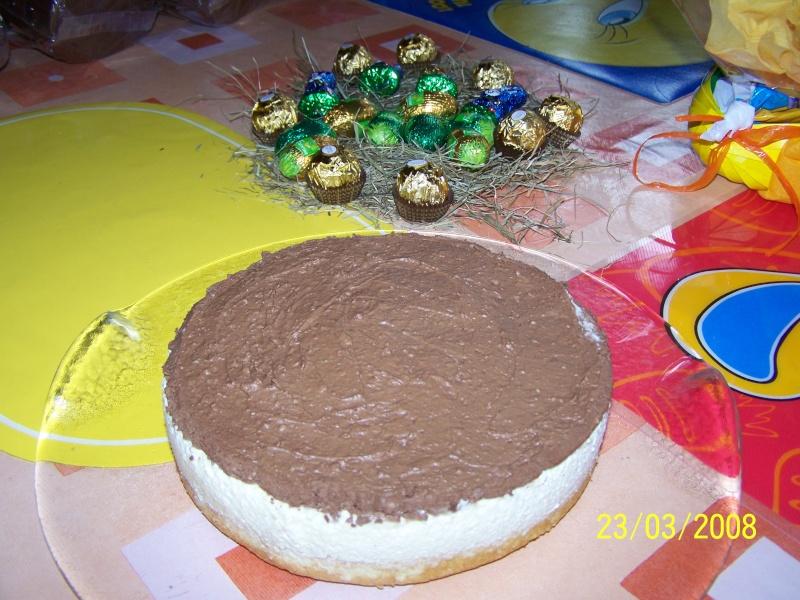 Délice exotique chocolaté Delice10
