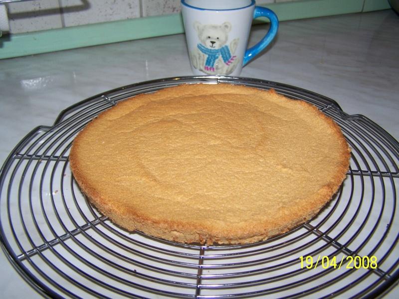 Gâteau d'ange Gateau11