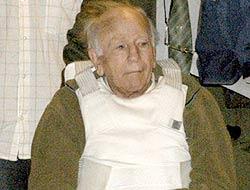 Nueva condena a enfermero nazi en Chile 03260810