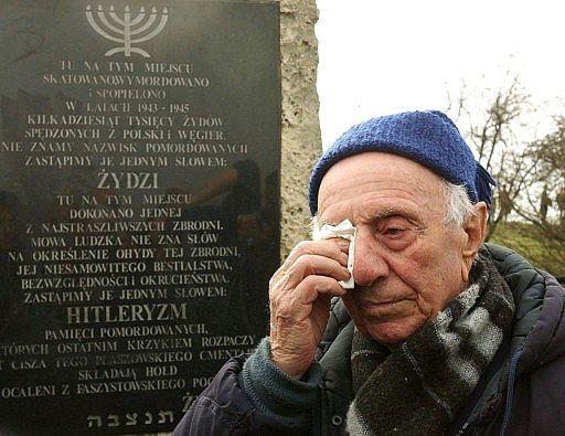 Judíos salvados por Schindler 12054010