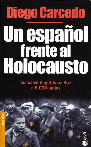 El Ángel de Budapest, Ángel Sanz Birz 37770410
