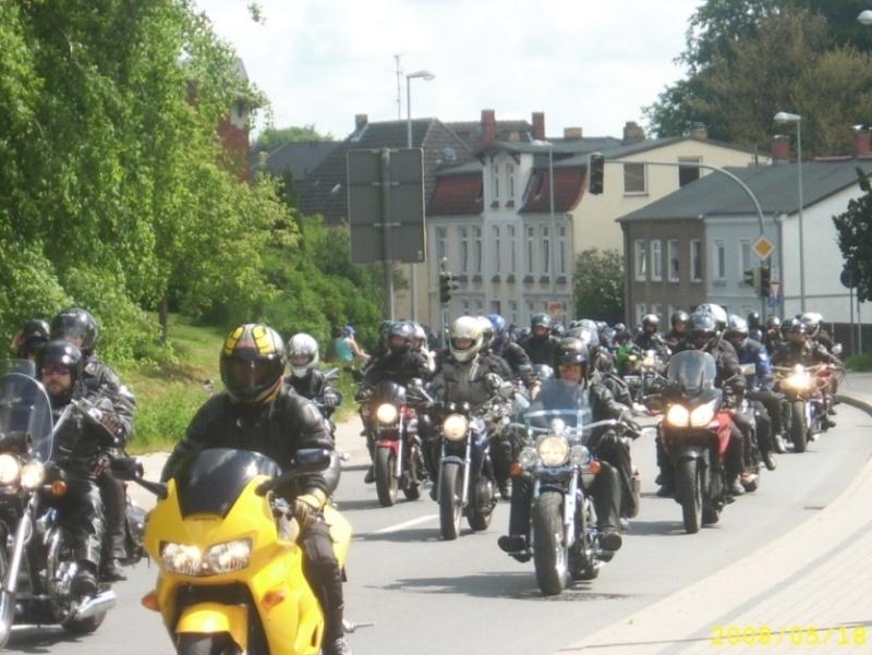 Bad Doberan in der Bikerhand 210