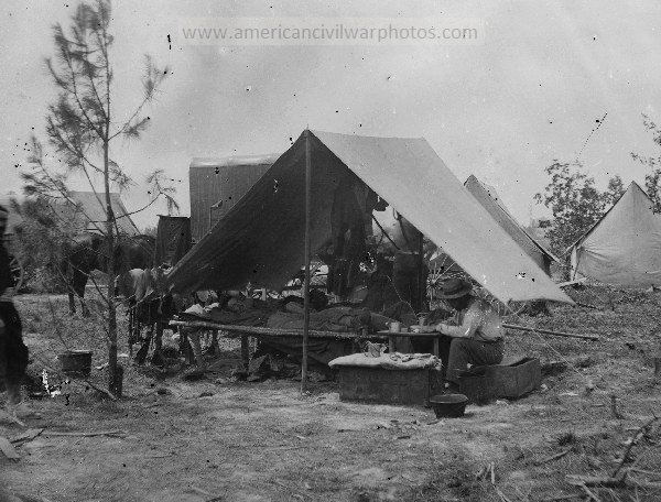 tentes old west 00384u10