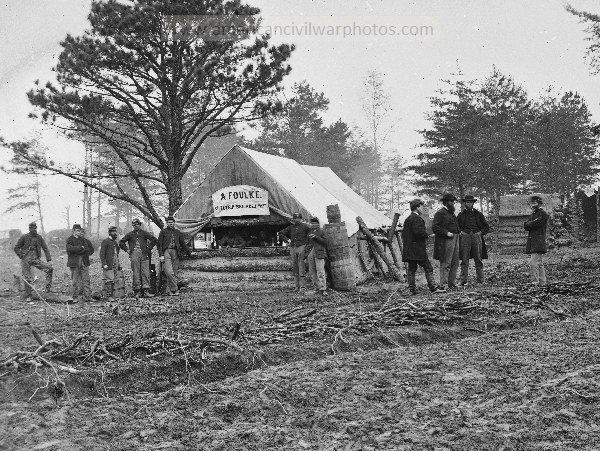 tentes old west 04005u10