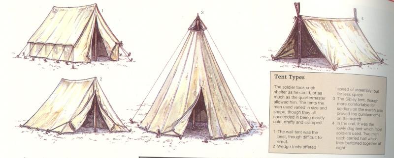 tentes old west Recapi10