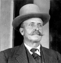 William Tilghman 1854-1924 W_tilg10