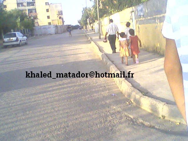 صور من موبالي في حي بوشرقة ببلدية الطاهير Photos24