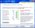 Résultats de Disk Defrag 2008-010