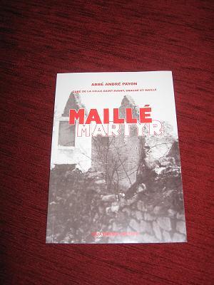 25 août 1944 - Maillé, village martyr Maille11