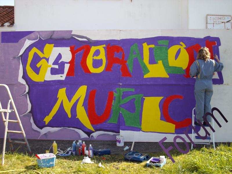 GénérationMusicForum