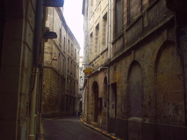 Le BORDEAUX DES PAQUEBOTS 1920-1960 - Page 3 Imag0034