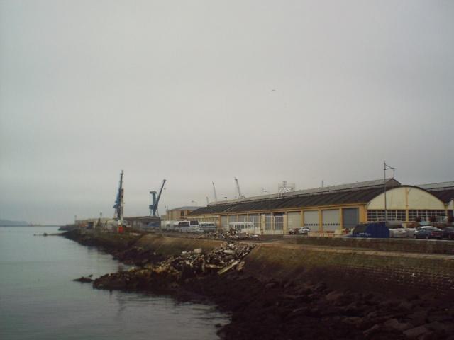 Le port de plaisance de BREST CHATEAU Imag0060