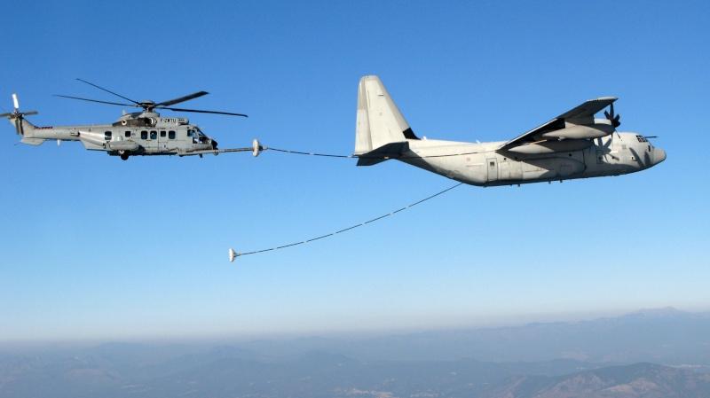 Eurocopter dévoile son nouveau EC175 à Heli-Expo 2008 Digit-12