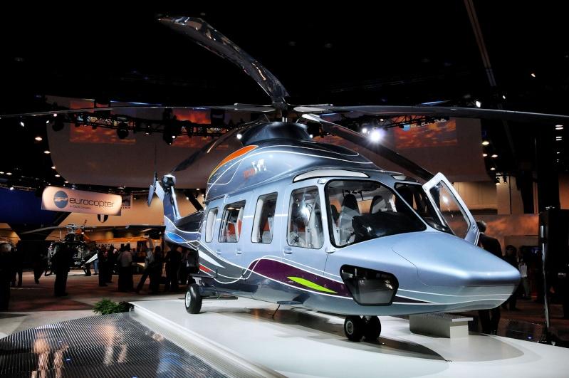 Eurocopter dévoile son nouveau EC175 à Heli-Expo 2008 Digit-13