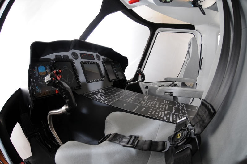 Eurocopter dévoile son nouveau EC175 à Heli-Expo 2008 Digit-14