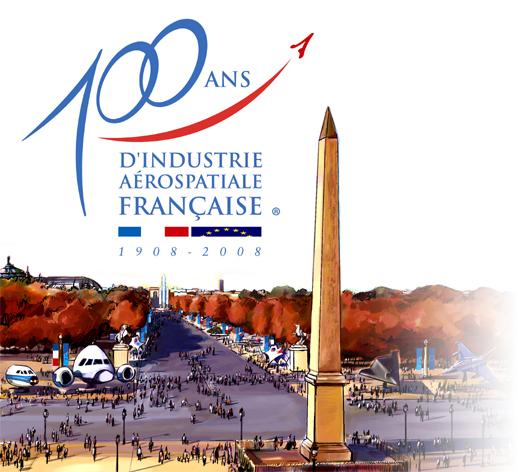 100 ans de l'industrie aéronautique et spatiale française Untitl10
